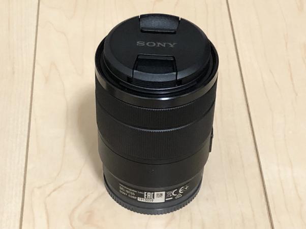 ミラーレスカメラ α6400 高倍率ズームレンズ